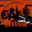 Oakfest 2018 Logo